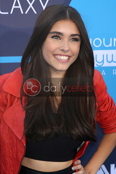Madison Beer<br />