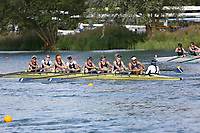 Race: 151: W Tier1 8+  Final<br /> <br /> Peterborough Summer Regatta 2017 - Sunday<br /> <br /> To purchase this photo, or to see pricing information for Prints and Downloads, click the blue 'Add to Cart' button at the top-right of the page.