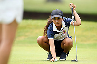 Tara Raj, Manawatu Wanganui, 2019 New Zealand Women's Interprovincials, Maraenui Golf Club, Hawke's Bay, New Zealand, Saturday 06th December, 2019. Photo: Kerry Marshall/www.bwmedia.co.nz