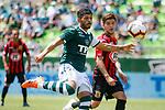 Futbol 2019 1B Santiago Wanderers vs Rangers