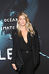 Model Alexandra Richards Attends President of the General Assembly of the United Nations and Parley Oceans Launch Event