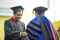 2015 GCU Grad Commencement