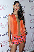 NEW YORK CITY, NY, USA - MARCH 07: Ujjwala Raut at the 6th Annual Blossom Ball Benefiting Endometriosis Foundation Of America held at 583 Park Avenue on March 7, 2014 in New York City, New York, United States. (Photo by Jeffery Duran/Celebrity Monitor)