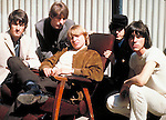 Yardbirds 1966 Jim McCarty, Chris Dreja, Keith Relf, Jimmy Page and Jeff Beck<br /> &copy; Chris Walter