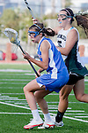 San Diego, CA 04/19/10 - Hannah Farr (St. Ignatius #2) in action during the St Ignatius-Coronado game.