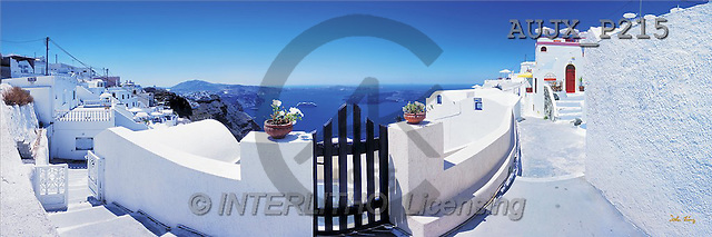 Dr. Xiong, LANDSCAPES, panoramic, photos, Holiday Gate, Greece(AUJXP215,#L#)