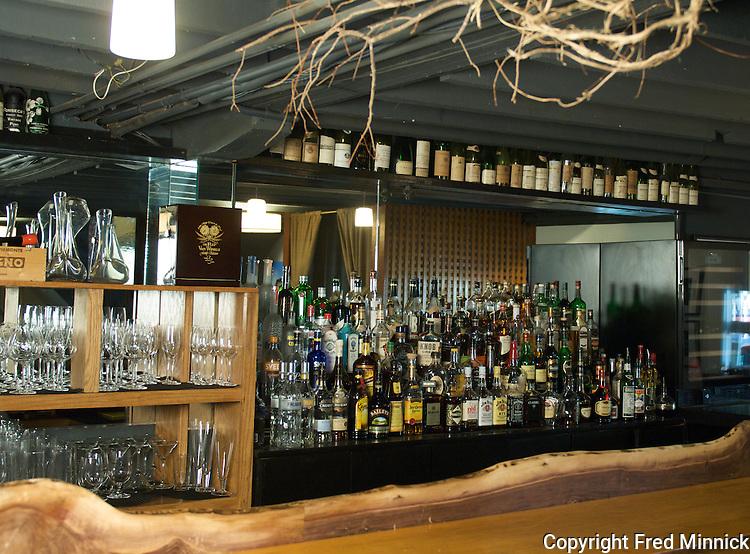 610 Magnolia Bar