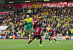 Bournemouth 0 Norwich City 0, 19/10/2019. Dean Court, Premier League. Photo by David Bauckham.