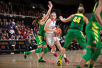 0228216 Stanford vs Oregon