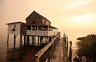 Stinson's Ranch, a beautiful home on the sound in North Carolina's coastal region, the Outer Banks