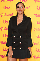 Rochelle Humes<br /> arriving for the ITV Palooza at the Royal Festival Hall London<br /> <br /> ©Ash Knotek  D3444  16/10/2018