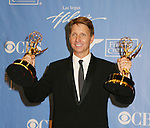 Bill Bell and Bold and the Beautiful won EMMYS for writing and best show - Press Room - 37th Annual Daytime Emmy Awards on June 27, 2010 at Las Vegas Hilton, Las Vegas, Nevada, USA. (Photo by Sue Coflin/Max Photos)