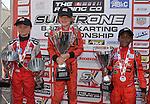 2016 MSA Bambino Championship