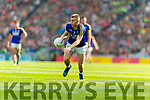 Peter Crowley Kerry in action against  Mayo in the All Ireland Semi Final Replay in Croke Park on Saturday.