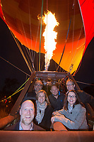 22 June 2018 - Hot Air Balloon Gold Coast and Brisbane