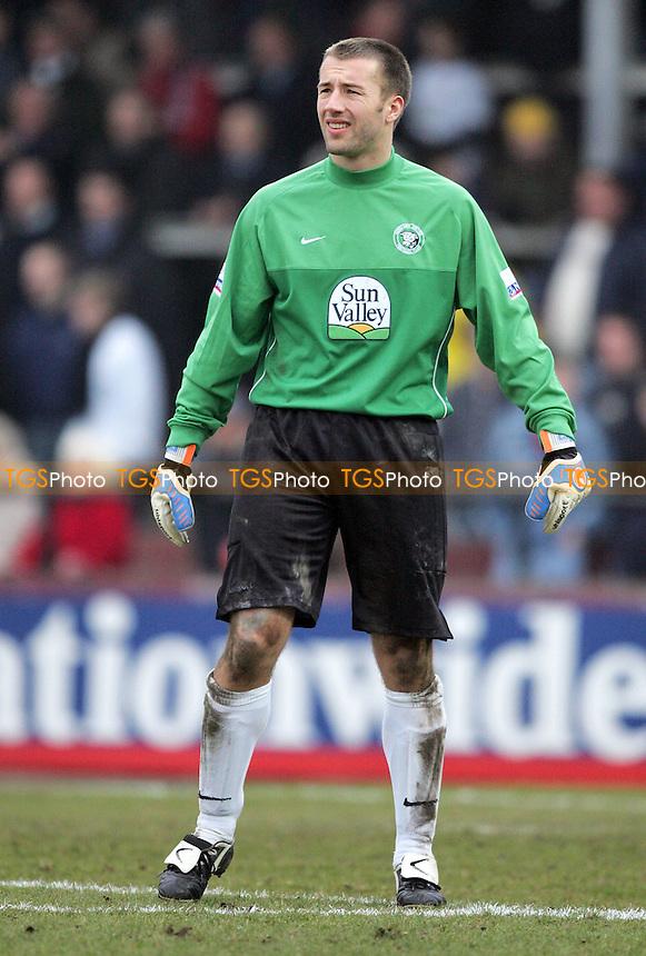 Craig Mawson - Hereford United FC - 04/02/06 (Gavin Ellis 2006)
