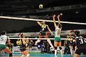 Adenizia Silva (BRA), November 17 2011 - Volleyball : .FIVB Women's World Cup 2011, 4th Round .match between Algeria 0-3 Brazil .at Tokyo Metropolitan Gymnasium, Tokyo, Japan. .(Photo by Atsushi Tomura/AFLO SPORT) [1035]
