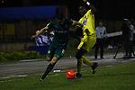 Atlético Bucaramanga venció como local 1-0 a La Equidad- Fecha 18 Liga Águila I-2017.