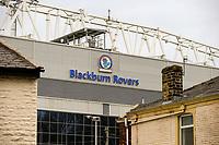 190217 Blackburn Rovers v Middlesbrough