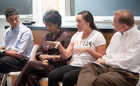 Panel - Making the Most of Your Education<br />