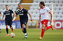 Joe Cole, Lawrie Wilson. Mitchell Cole Benefit Match - Lamex Stadium, Stevenage - 7th May, 2013. © Kevin Coleman 2013. ..