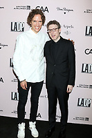 LOS ANGELES - OCT 3:  Guest, Nicholas Britell at the L.A. Dance Project Annual Gala at the Hauser & Wirth on October 3, 2019 in Los Angeles, CA