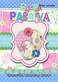 Isabella, EASTER, OSTERN, PASCUA, paintings+++++,ITKE161682,#e#, EVERYDAY