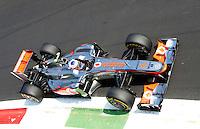 2011 F1 season