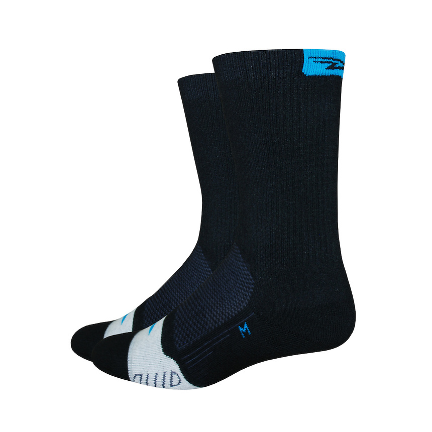 Thermeator Black Blue Tab