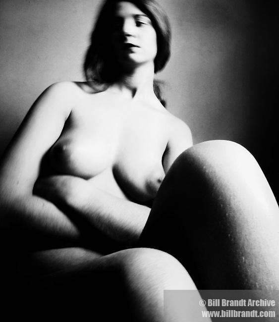 Nude,  London,1956