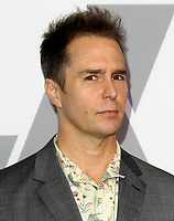 05 February 2018 - Los Angeles, California - Sam Rockwell. 90th Annual Oscars Nominees Luncheon held at the Beverly Hilton Hotel in Beverly Hills. <br /> CAP/ADM<br /> &copy;ADM/Capital Pictures