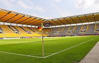 Innenraum des Tivoli - 05.06.2019: Öffentliches Training der Deutschen Nationalmannschaft DFB hautnah in Aachen