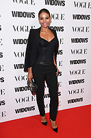 "Emma Weymouth<br /> arriving for the ""Widows"" special screening in association with Vogue at the Tate Modern, London<br /> <br /> ©Ash Knotek  D3457  31/10/2018"