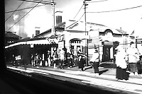 train station between St Albans and Melbourne, AU