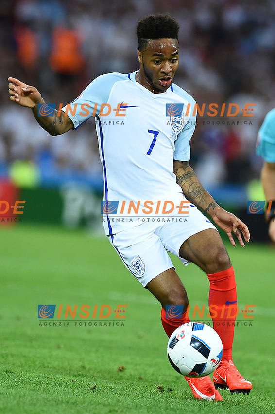 Raheem Rose England<br /> Marseille 11-06-2016 Stade Velodrome Footballl Euro2016 England - Russia  / Inghilterra - Russia Group Stage Group B. Foto Massimo Insabato / Insidefoto