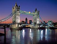 England, London: Tower Bridge   United Kingdom, London: Tower Bridge