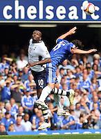 Chelsea v Tottenham Hotspur 31-Aug-2008