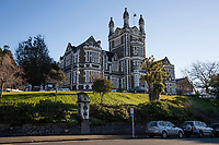 Otago Boys' High School, Dunedin, New Zealand on Friday 22 June 2018.  Photo: Adam Binns / lintottphoto.co.nz