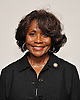 Earlene Hooper, Democratic candidate for New York State Assembly 18th District, poses for a portrait after a party convention at the Cradle of Aviation Museum in Garden City on Wednesday, May 25, 2016. -- slVOTE --