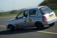 Loughborough Car Club Disabled Driver Scholarship