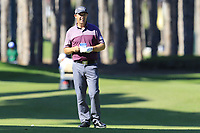 Padraig Harrington (IRL) on the 3rd hole during Friday's Round 2 of the 2018 Turkish Airlines Open hosted by Regnum Carya Golf &amp; Spa Resort, Antalya, Turkey. 2nd November 2018.<br /> Picture: Eoin Clarke | Golffile<br /> <br /> <br /> All photos usage must carry mandatory copyright credit (&copy; Golffile | Eoin Clarke)
