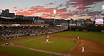 2012  Aces vs Isotopes