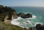 Big Sur, CA.  2010 Edit