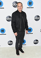 05 February 2019 - Pasadena, California - Clark Gregg. Disney ABC Television TCA Winter Press Tour 2019 held at The Langham Huntington Hotel. <br /> CAP/ADM/BT<br /> &copy;BT/ADM/Capital Pictures