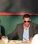 Jean Claude Van Damme in Cannes 05/18/2003