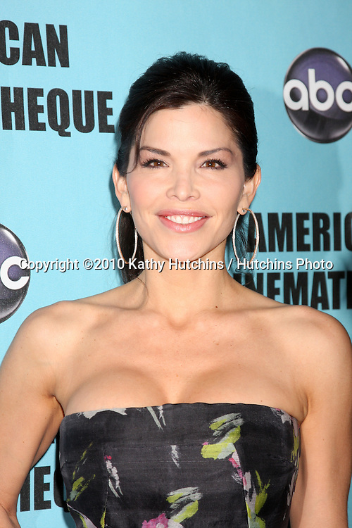 Lauren Sanchez.arrives at the American Cinematheque Tribute to Matt Damon.Beverly Hilton Hotel.Beverly Hills, CA.March 27, 2010.©2010 Kathy Hutchins / Hutchins Photo....