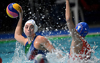 Silvia Avegno of Italy <br /> Firenze 19-11-2019 Piscina Nannini <br /> water polo Women's World League <br /> Italy ITA - Nederland NED <br /> Photo Andrea Staccioli/Deepbluemedia/Insidefoto