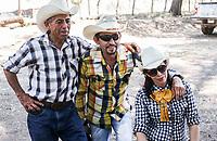 Maria Jose Felix. <br /> IV Festival Maria Bonita en Quiriego, Sonora.