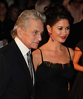 MIchael Douglas Catherine Zeta-Jones, 2010, Photo By John Barrett/PHOTOlink