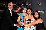 LOS ANGELES - APR 29: Winners, Matt Shepard is a friend of mine at The 43rd Daytime Creative Arts Emmy Awards, Westin Bonaventure Hotel on April 29, 2016 in Los Angeles, CA